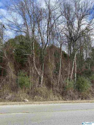 Tract 12 Hurricane Road, New Market, AL 35761 (MLS #1135254) :: Legend Realty
