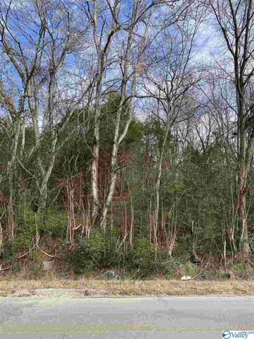 Tract 13 Hurricane Road, New Market, AL 35761 (MLS #1135255) :: Legend Realty