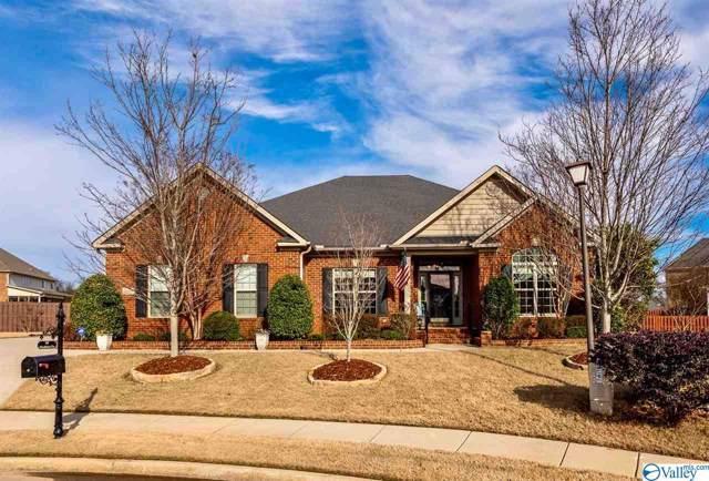 100 Windflower Circle, Huntsville, AL 35824 (MLS #1135256) :: The Pugh Group RE/MAX Alliance