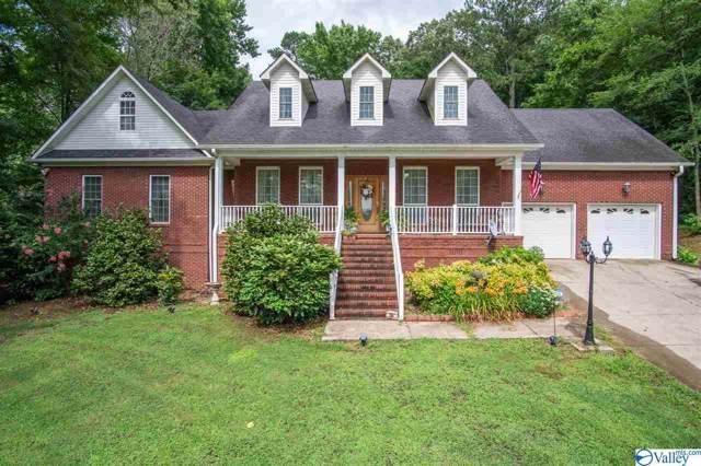 164 Sumner Drive, Scottsboro, AL 35769 (MLS #1135260) :: Amanda Howard Sotheby's International Realty
