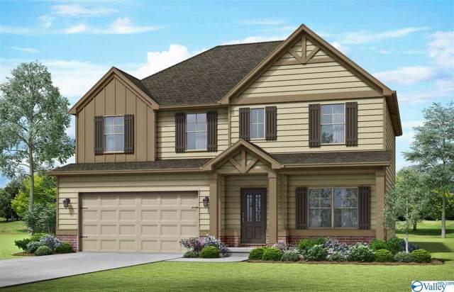 606 Southfield Lane, Huntsville, AL 35805 (MLS #1135261) :: Amanda Howard Sotheby's International Realty