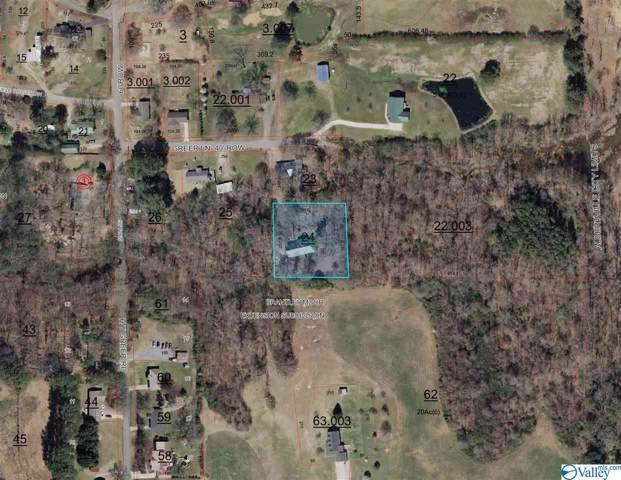 78 Greer Lane, Albertville, AL 35951 (MLS #1135265) :: Legend Realty
