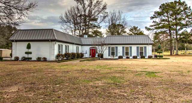 2502 Burningtree Drive, Decatur, AL 35603 (MLS #1135277) :: Legend Realty