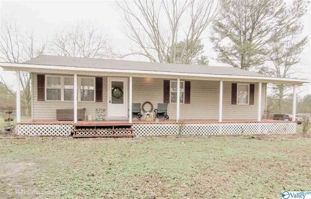 5893 Holly Pond Road, Holly Pond, AL 35019 (MLS #1135282) :: The Pugh Group RE/MAX Alliance
