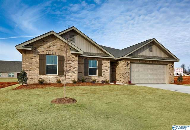 103 Pennington Avenue, Huntsville, AL 35811 (MLS #1135289) :: Capstone Realty