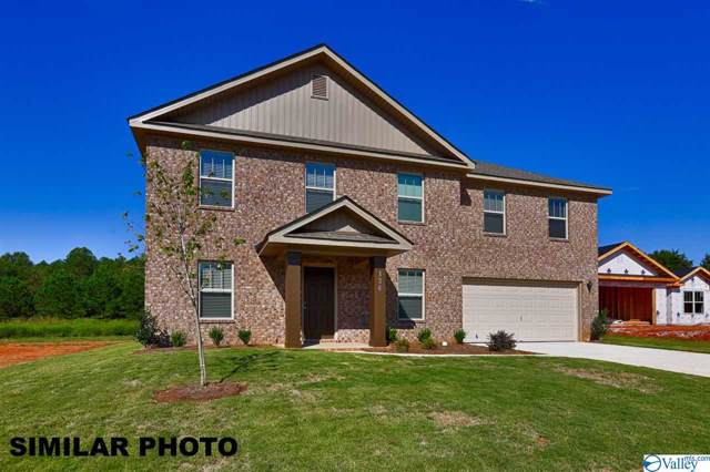 107 Pennington Avenue, Huntsville, AL 35811 (MLS #1135292) :: Legend Realty