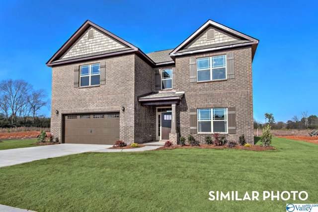 109 Pennington Avenue, Huntsville, AL 35811 (MLS #1135294) :: Legend Realty