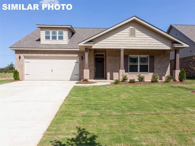 101 Oracle Circle, Huntsville, AL 35811 (MLS #1135297) :: Legend Realty