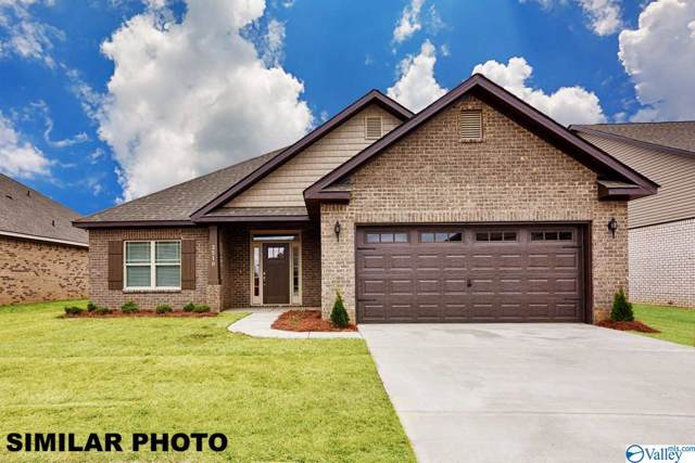 103 Oracle Circle, Huntsville, AL 35811 (MLS #1135299) :: RE/MAX Distinctive | Lowrey Team