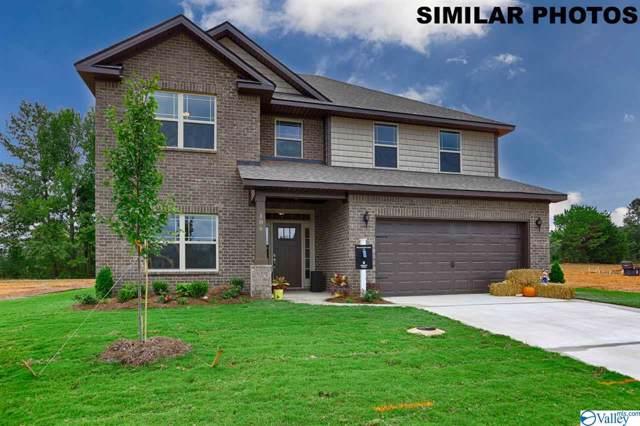 111 Oracle Circle, Huntsville, AL 35811 (MLS #1135304) :: Capstone Realty
