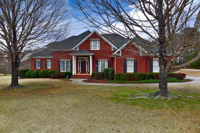167 Greenlawn Drive, Meridianville, AL 35759 (MLS #1135308) :: Coldwell Banker of the Valley