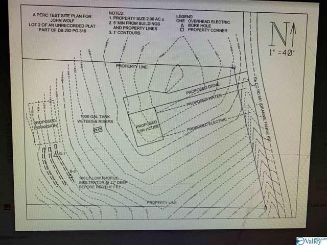413 County Road 681, Flat Rock, AL 35986 (MLS #1135323) :: Weiss Lake Alabama Real Estate