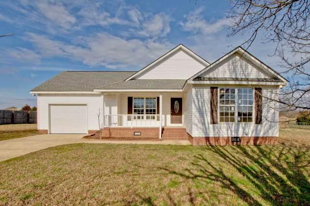 27787 Bethel Road, Elkmont, AL 35620 (MLS #1135325) :: Weiss Lake Alabama Real Estate