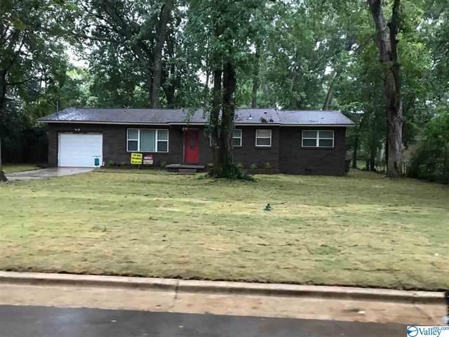 2205 Euclid Road, Huntsville, AL 35810 (MLS #1135332) :: RE/MAX Distinctive | Lowrey Team