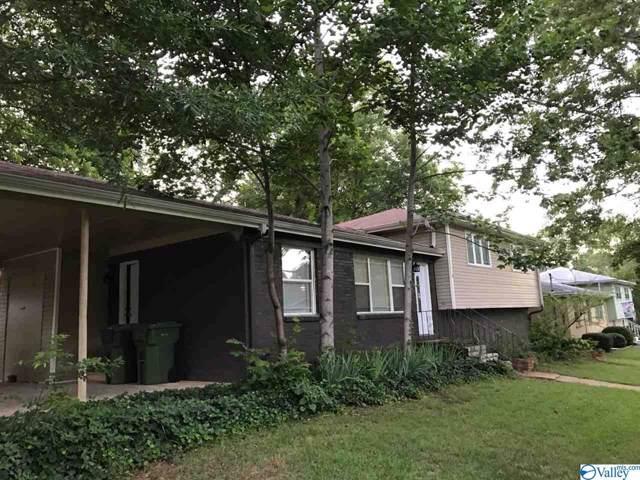 413 Forrest Park Court, Huntsville, AL 35806 (MLS #1135333) :: Weiss Lake Alabama Real Estate