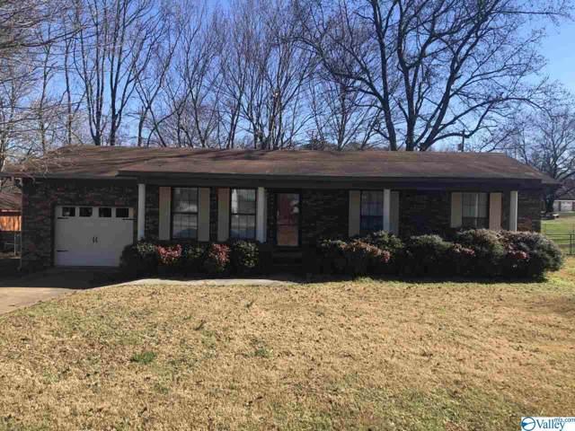 1418 2ND STREET, Arab, AL 35016 (MLS #1135338) :: Weiss Lake Alabama Real Estate
