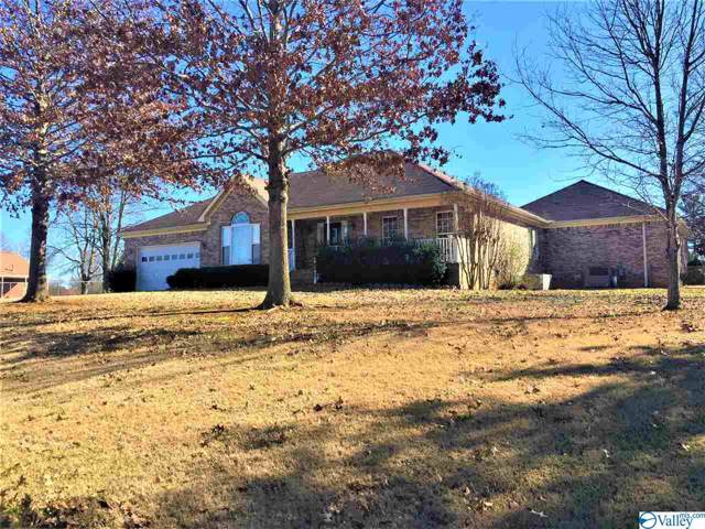 108 Bean Drive, Hazel Green, AL 35750 (MLS #1135341) :: Coldwell Banker of the Valley