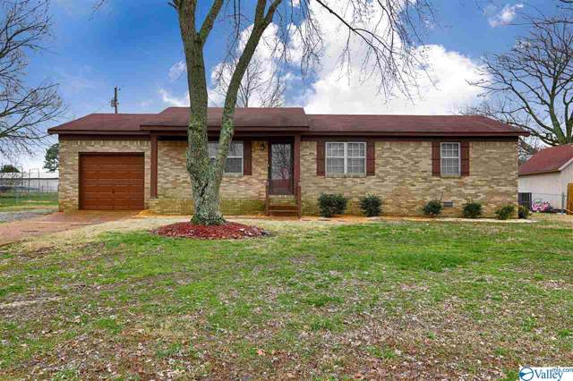 17200 Ferry Road, Athens, AL 35611 (MLS #1135350) :: Legend Realty