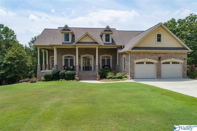 1231 Monte Sano Drive, Scottsboro, AL 35769 (MLS #1135370) :: Rebecca Lowrey Group