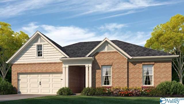 259 Dinner Tree Square, Huntsville, AL 35811 (MLS #1135373) :: Capstone Realty