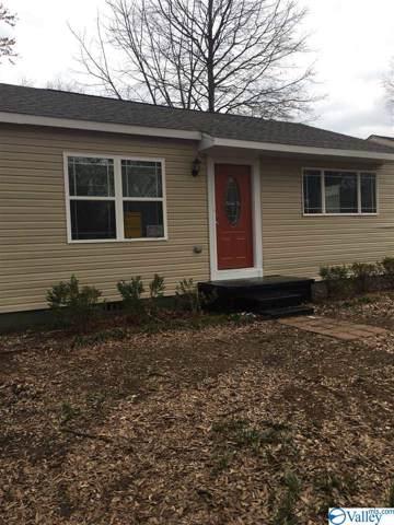 1212 Broadus Avenue, Decatur, AL 35601 (MLS #1135382) :: Capstone Realty