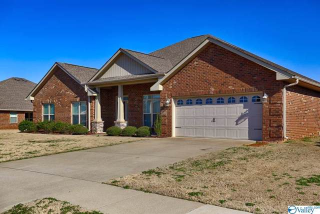 13606 Rising Run Circle, Athens, AL 35613 (MLS #1135386) :: Coldwell Banker of the Valley