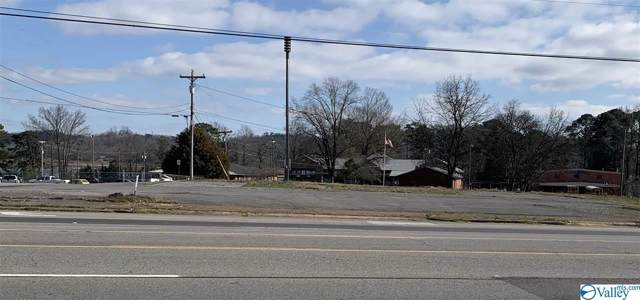 21192 Us Highway 431, Guntersville, AL 35976 (MLS #1135392) :: Coldwell Banker of the Valley
