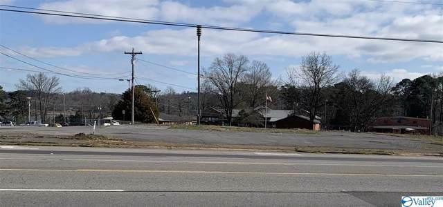 21192 Us Highway 431, Guntersville, AL 35976 (MLS #1135392) :: RE/MAX Distinctive | Lowrey Team