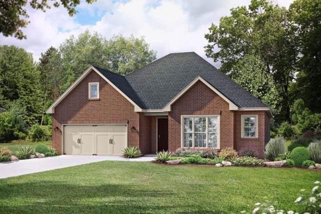 3013 Crystal Creek Drive, Brownsboro, AL 35741 (MLS #1135434) :: Amanda Howard Sotheby's International Realty