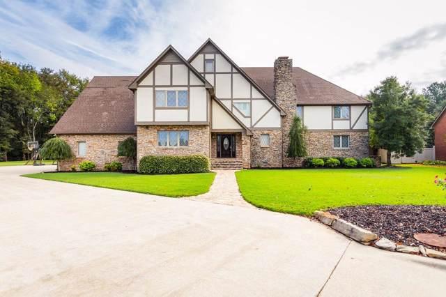 602 Coronada Drive, Decatur, AL 35603 (MLS #1135448) :: RE/MAX Distinctive | Lowrey Team