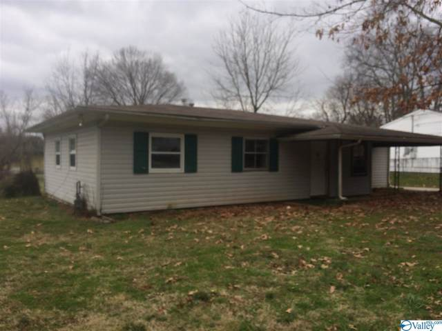 2403 Shepherd Drive, Huntsville, AL 35810 (MLS #1135454) :: Amanda Howard Sotheby's International Realty
