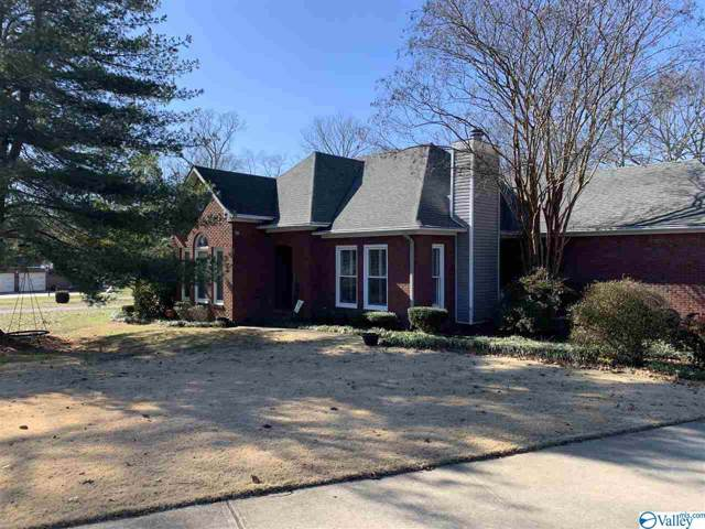 286 Walt Campbell Road, Hazel Green, AL 35750 (MLS #1135472) :: Coldwell Banker of the Valley