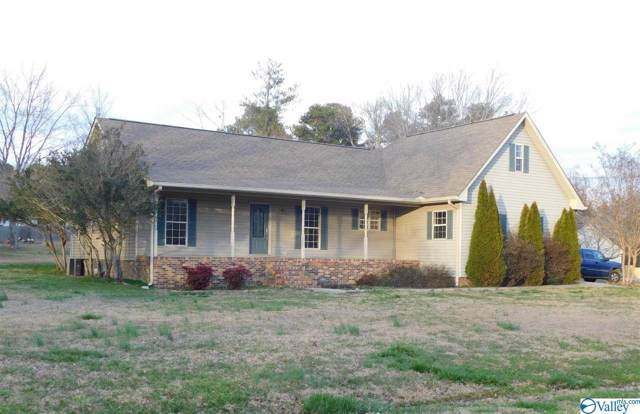 65 Rush Circle, Guntersville, AL 35976 (MLS #1135484) :: RE/MAX Distinctive | Lowrey Team