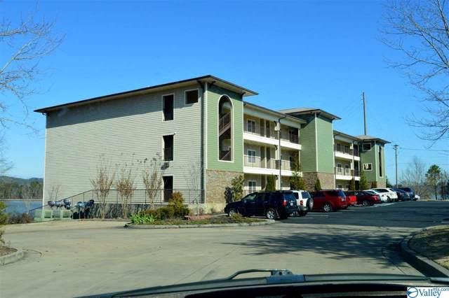 3680 West Chattooga Drive, Cedar Bluff, AL 35959 (MLS #1135491) :: Legend Realty