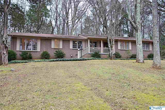 8407 Louis Drive, Huntsville, AL 35802 (MLS #1135505) :: Coldwell Banker of the Valley