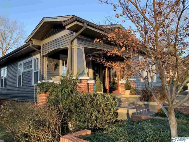 1013 Pratt Avenue, Huntsville, AL 35801 (MLS #1135512) :: RE/MAX Distinctive | Lowrey Team