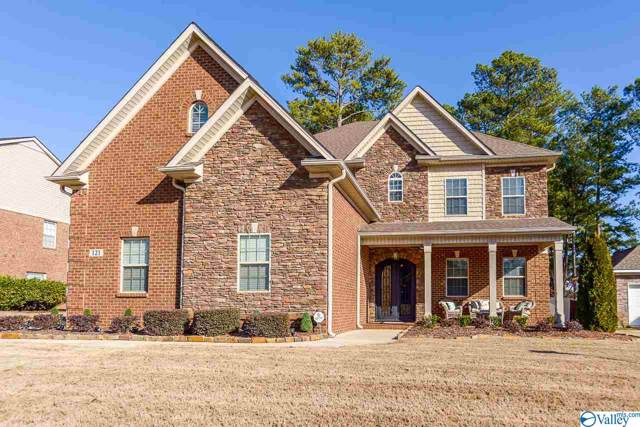 121 Crystal Springs Drive, Madison, AL 35757 (MLS #1135520) :: Amanda Howard Sotheby's International Realty