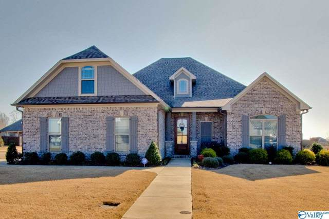 24279 Beacon Circle, Athens, AL 35613 (MLS #1135521) :: Amanda Howard Sotheby's International Realty