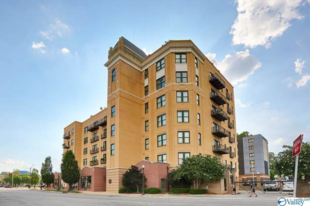 301 Holmes Avenue, Huntsville, AL 35801 (MLS #1135523) :: RE/MAX Distinctive | Lowrey Team