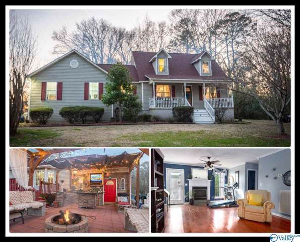 1453 East Main Street, Albertville, AL 35951 (MLS #1135528) :: Capstone Realty