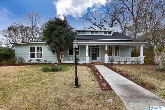 508 SE Short Street, Hartselle, AL 35640 (MLS #1135535) :: Capstone Realty