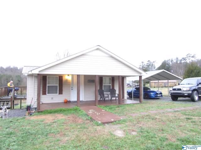 2172 Buster Willett Road, Attalla, AL 35954 (MLS #1135539) :: Capstone Realty