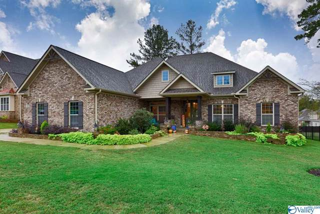 108 Cedar Farms, Madison, AL 35756 (MLS #1135541) :: Amanda Howard Sotheby's International Realty