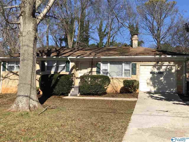 3506 Delta Avenue, Huntsville, AL 35810 (MLS #1135543) :: RE/MAX Distinctive | Lowrey Team