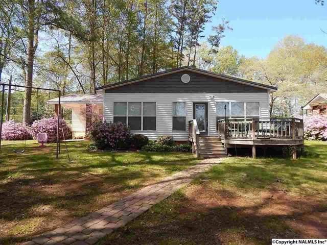 1561 Point Of Pines, Guntersville, AL 35976 (MLS #1135548) :: Amanda Howard Sotheby's International Realty