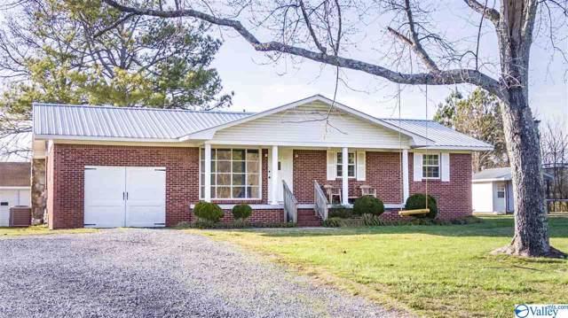 92 Andrew Lee Drive, Henagar, AL 35978 (MLS #1135559) :: Capstone Realty