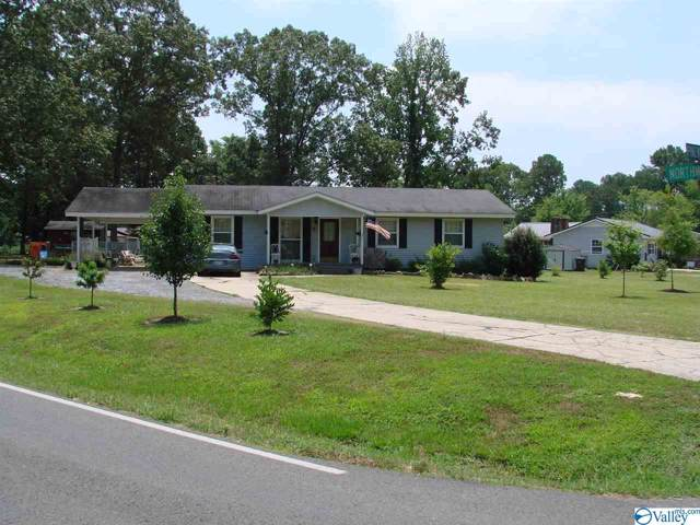 1 Pineview  Court, Centre, AL 35960 (MLS #1135593) :: Legend Realty