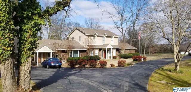 6010 NW Putter Lane, Fort Payne, AL 35967 (MLS #1135595) :: Capstone Realty