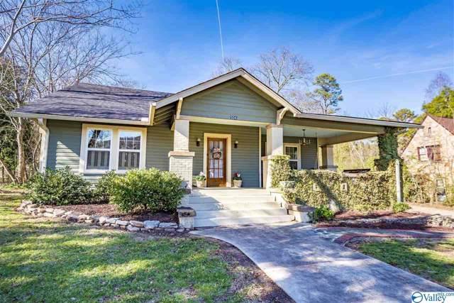 504 Alabama Avenue, Fort Payne, AL 35967 (MLS #1135598) :: Capstone Realty