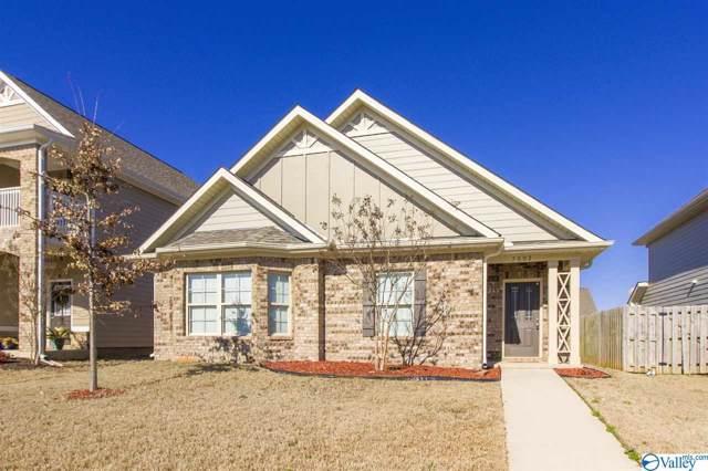7002 Camrose Lane, Huntsville, AL 35806 (MLS #1135616) :: Amanda Howard Sotheby's International Realty